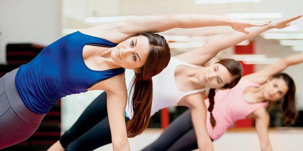 Инбаунд йога - център Фрейле