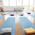 Едномесечен курс по йога с Лидия Василева