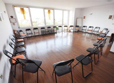 Зала за семинари, лекции и обучения - център Фрейле