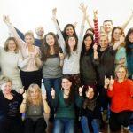 Обучение за инструктори по йога на смеха