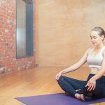 Йога упражнения за дишане при главоболие