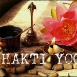 Бхакти йога семинар