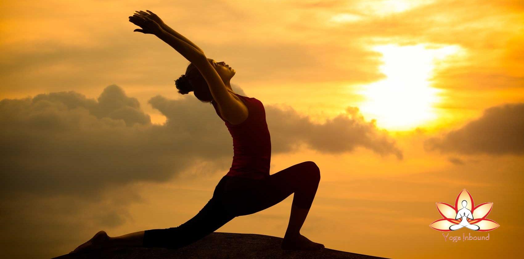 Инбаунд йога | Център Фрейле