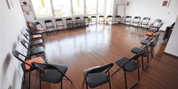Ползване на залата в център Фрейле